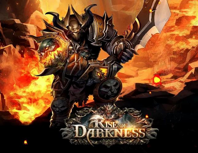 Rise of Darkness v1.2.35546 Mod Apk