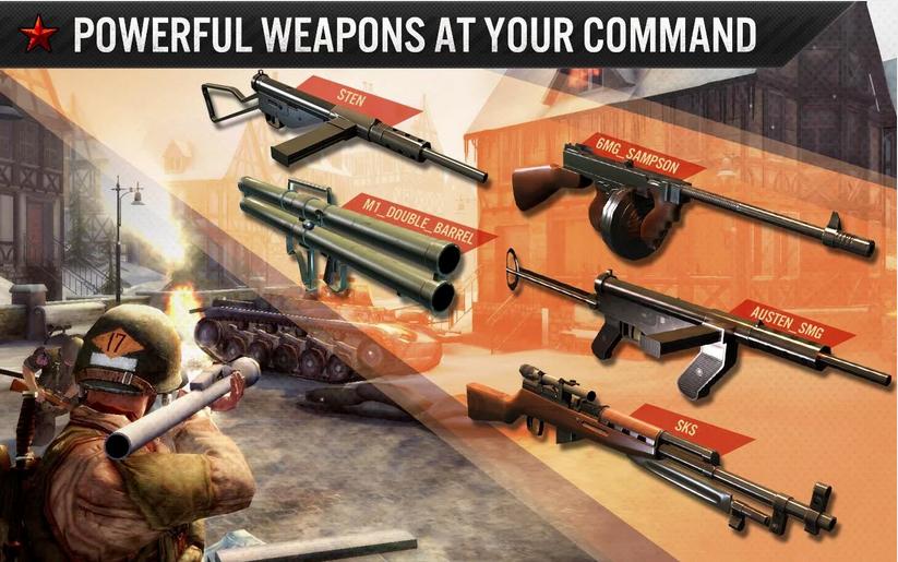 Frontline Commando WW2 pc, Frontline Commando WW2 for pc, Frontline Commando WW2 on pc, Frontline Commando WW2 pc online, Frontline Commando WW2 para pc