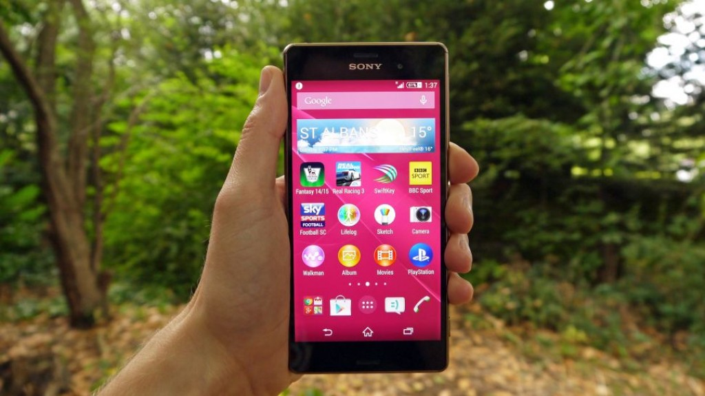 Sony Xperia Z3 review (13)-970-80