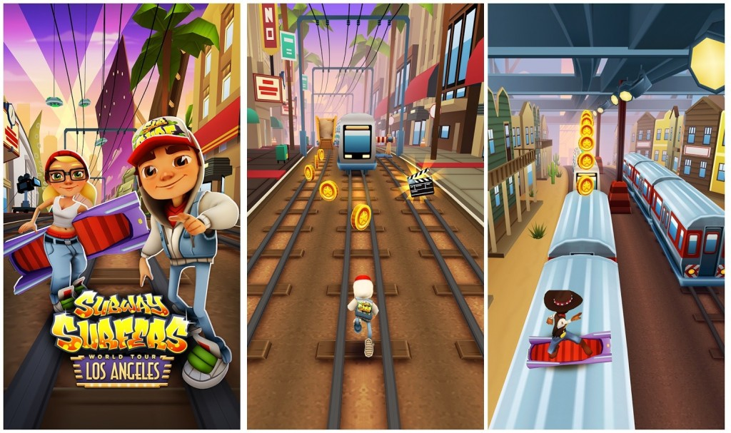 Subway-Surfers-for-Android-and-Windows-Phone-Adds-Hollywood-World-Tour-452999-2