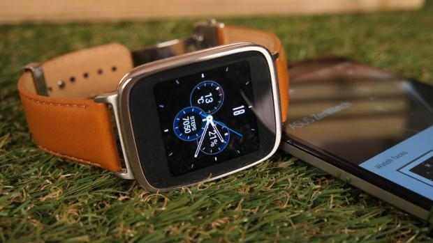 Asus ZenWatch 2 ready to be unveiled on June 2 at computex event.