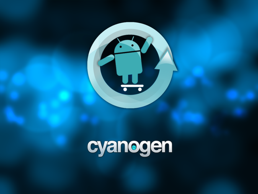 cyanogenmod-android