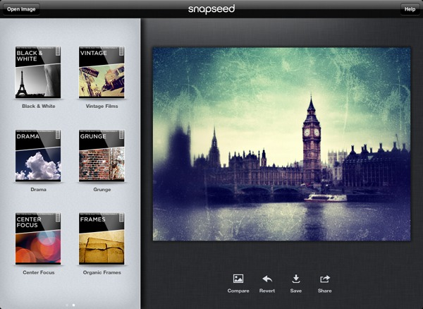 Snapseed for PC – ( Windows – Mac )