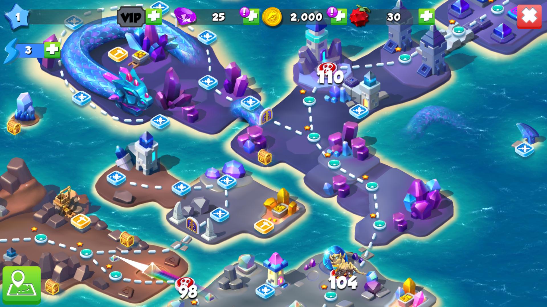 Dragon Mania Legends 1.0.0j Mod Apk - Download Here | AxeeTech