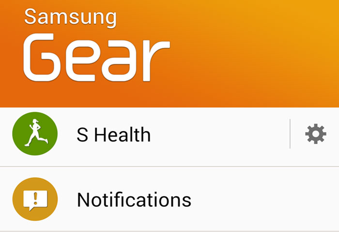 Download Gear Manager for Galaxy S6 updated for Android 5.0.1