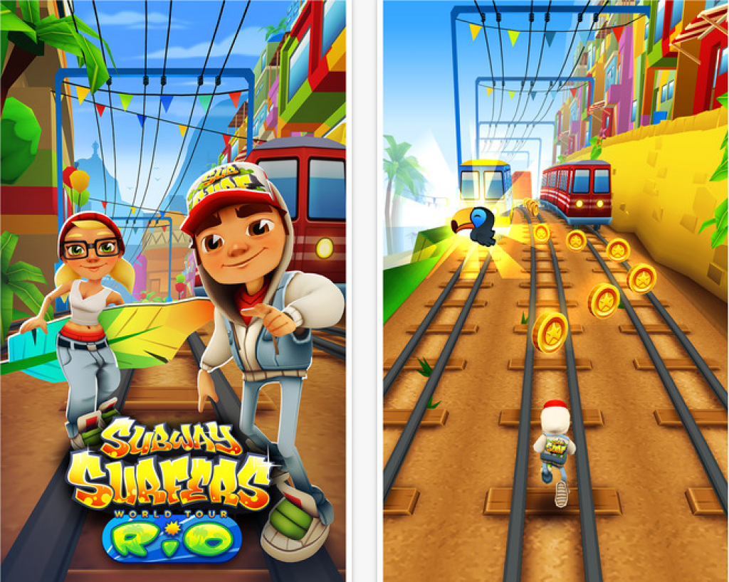 subway surfers rio for pc free download full version for windows 7