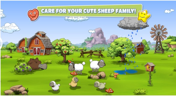 Clouds   Sheep 2   Android Apps on Google Play