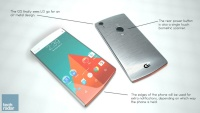 LG G5 specs, price and date of release rumored all.
