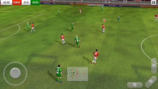 Score-World-Soccer