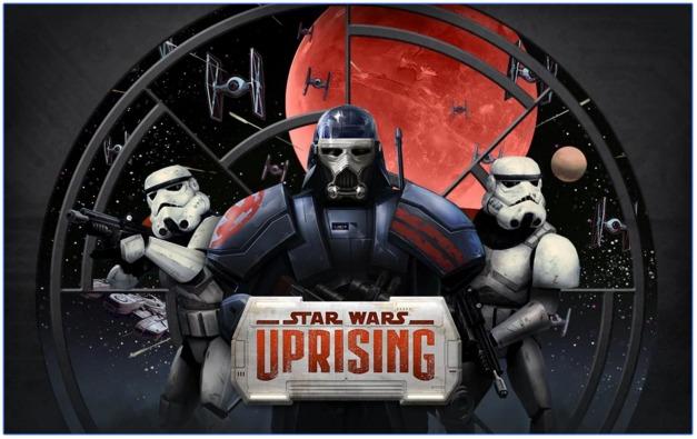 Star Wars™  Uprising Mod APk