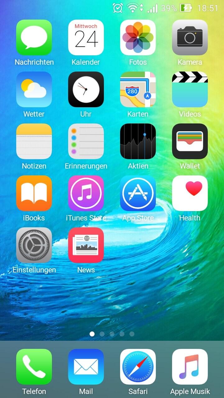Прошивку Ios Скачать На Андроид