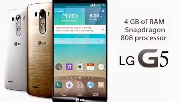 lg g5 price