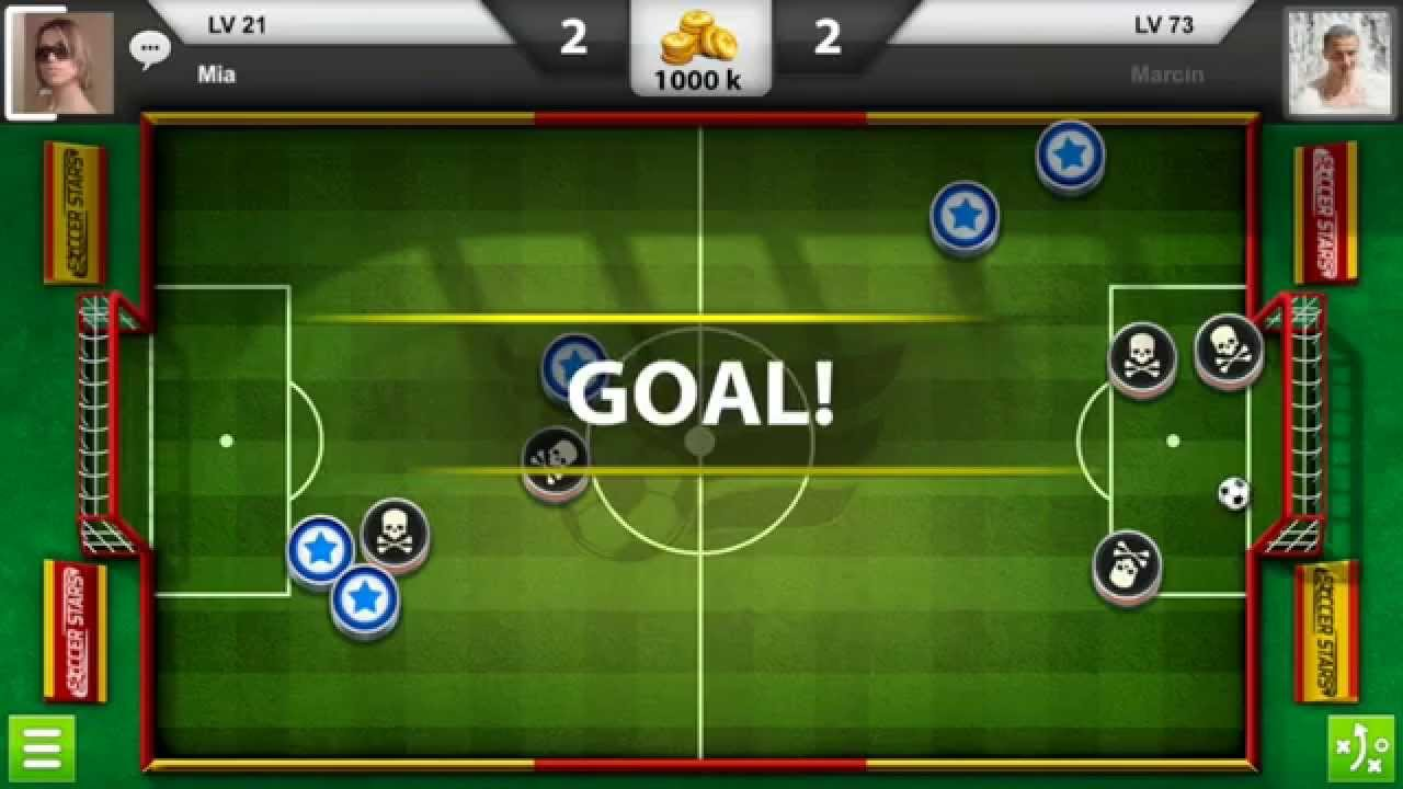 Soccer Star 2.2.0 Mod Apk (Unlimited Money) | AxeeTech