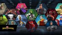 MARVEL The Battle of Champions v5.0.1 Mod Apk – Direct Link