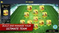 Download FIFA 15 Ultimate Team 1.5.6 APK + Data Full
