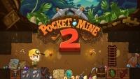 Pocket Mine 2 v2.1.3.1 Mod Apk with unlimited coins.