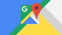 Download Google Maps 9.15.0 Apk for Android 6.0 with new icon and map logo.