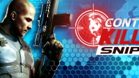 Download Contract killer sniper v3.1.1 Mod  Apk