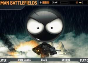 Stickman Battlefields v1.4.1 Mod Apk ( Unlimited Ammo/Money)