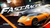 Fast Racing 3D v1.4 Mod Apk ( Unlimited Money )