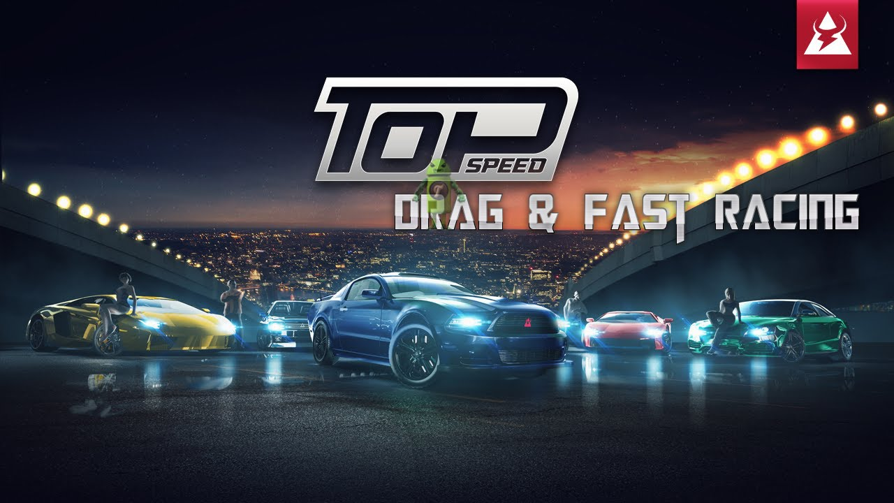 Top Speed Drag Amp Fast Racing V1 02 Mod Apk Unlimited