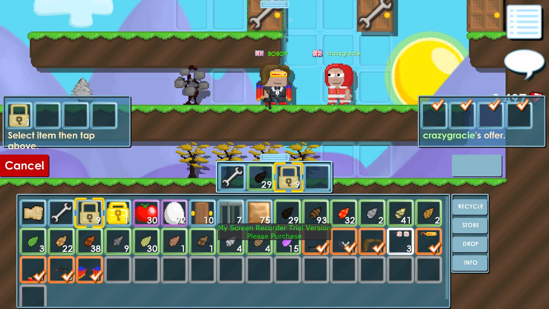 free download growtopia private server