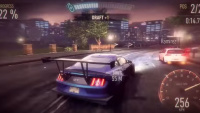 Need for Speed No Limits v1.0.48 Mod Apk (unlocked cars and Money)