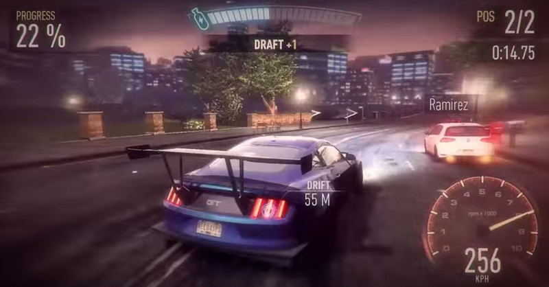 need for speed no limits apk hack download