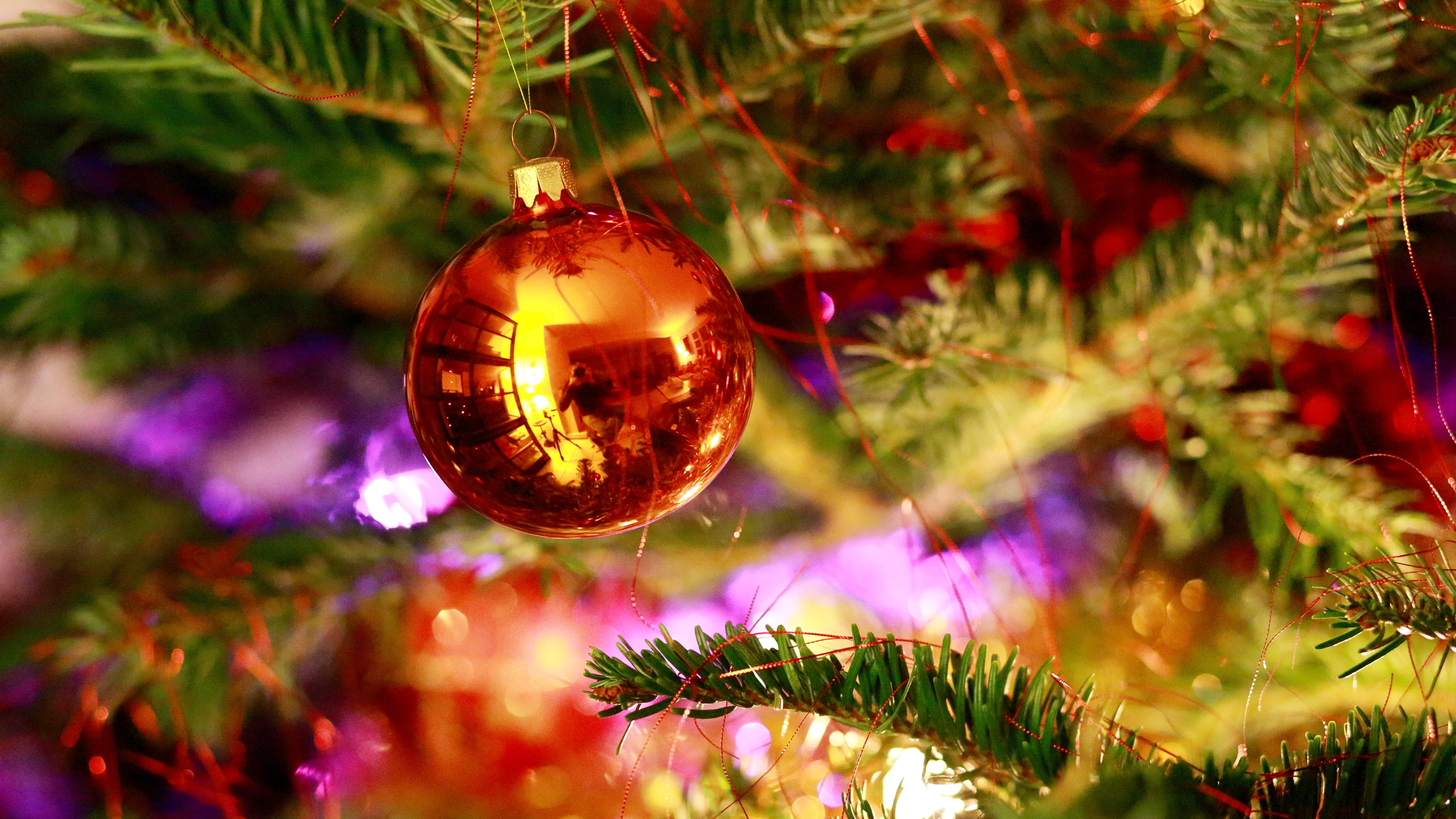 top 10 christmas backgrounds - photo #16