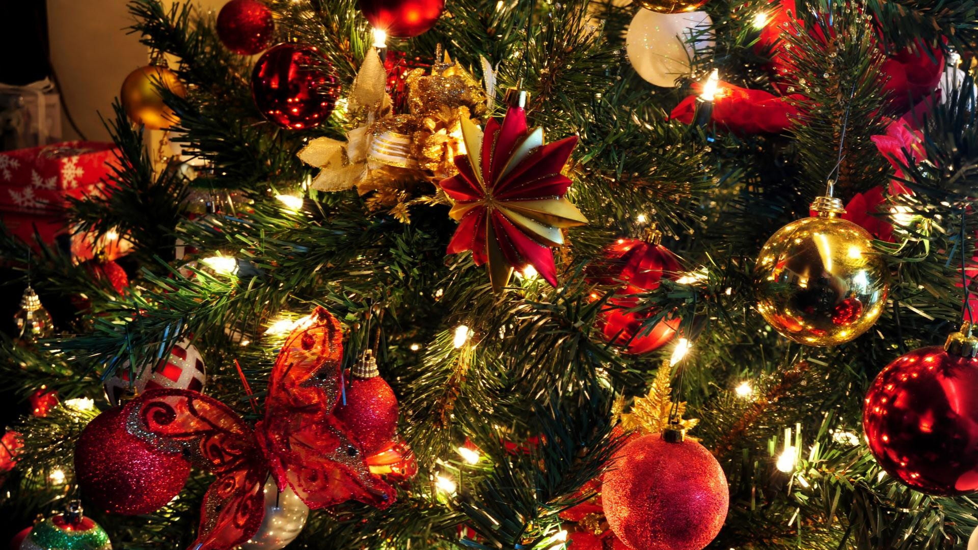 top 10 christmas backgrounds - photo #20