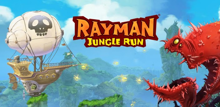 RaymanJungleRun