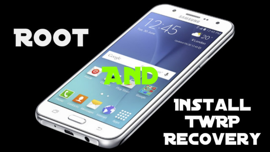 Root-Samsung-Galaxy-J7-and-Install-TWRP-Recovery