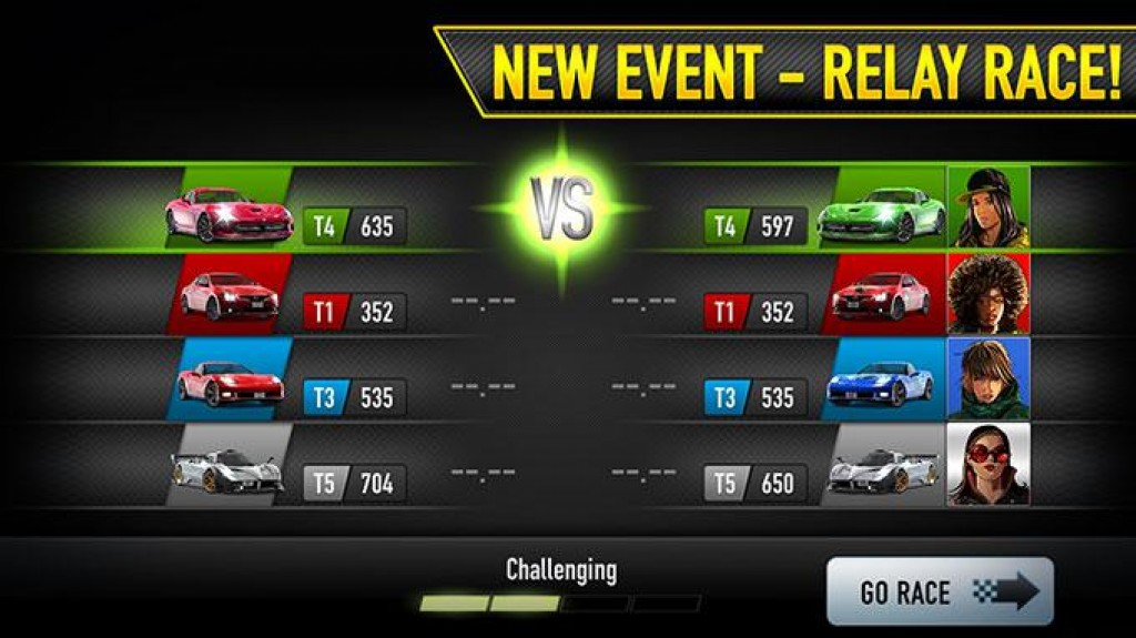 Csr Racing 2 Mod Apk V1 5 0 Hack With Unlimited Money And Coins Axeetech