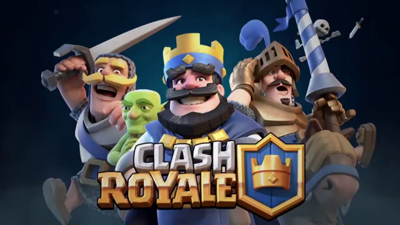Download Clash Royale v1.1.1 Mod Apk ( Unlimited Money Hack ...