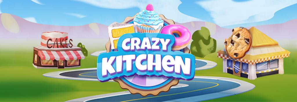 Crazy-Kitchen