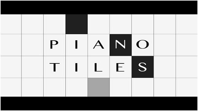 Piano-Tiles