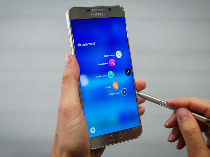 Rumor-Samsung-Galaxy-Note-6-dan-Galaxy-S7-Usung-Layar-4K