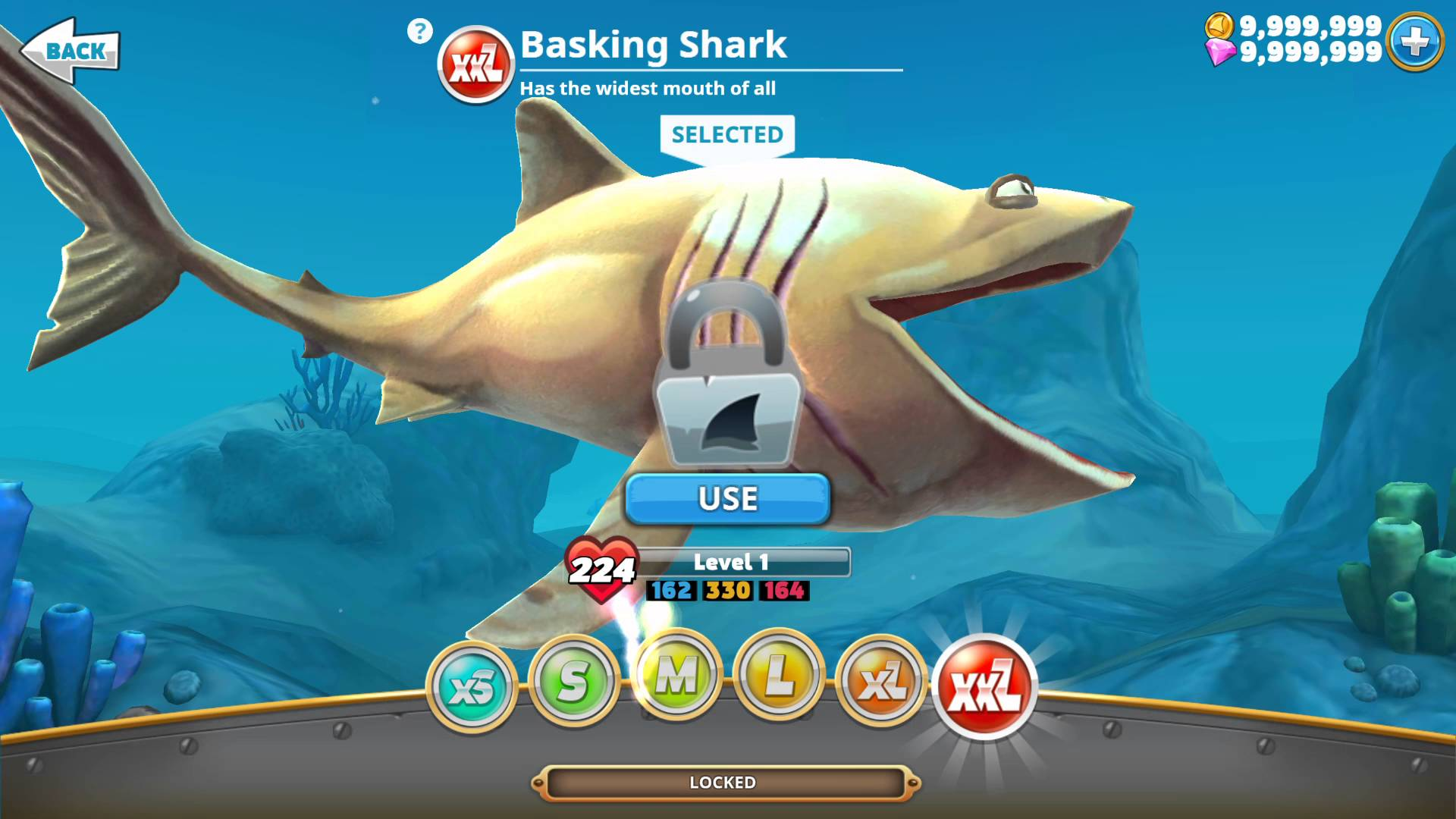 hungry shark world mod apk obb file download