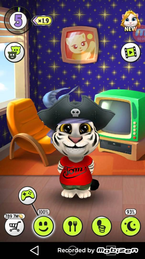 my talking tom v3 2 1 mod apk direct link axeetech
