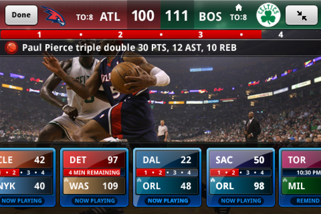 nba live mobile money mod apk