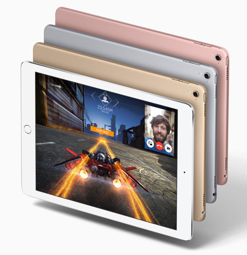 9.7-inch-iPad-Pro 2