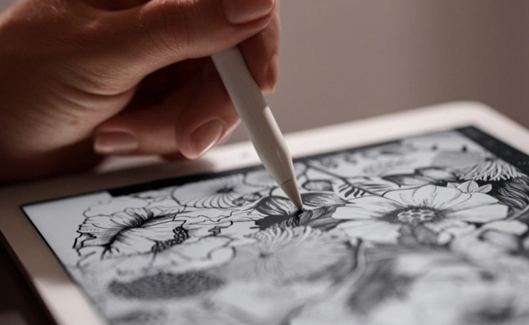 9.7-inch-iPad-Pro pen