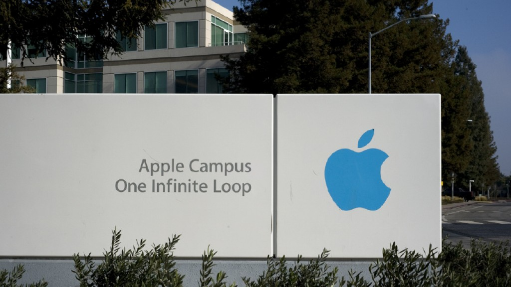 Apple 21st March Event