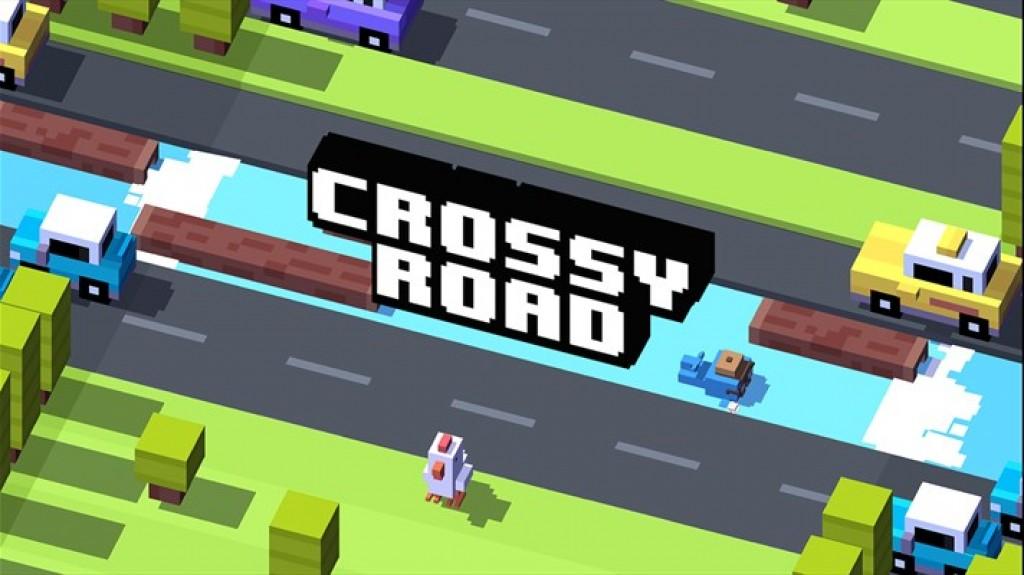 Crossy Roads mod apk