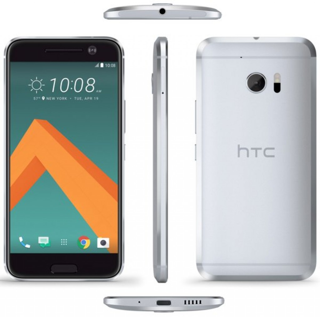 HTC black and white evleaks