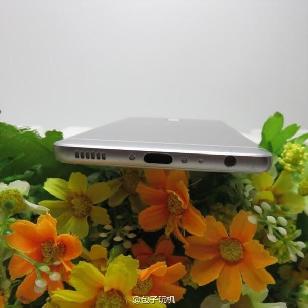 Huawei P9 renders