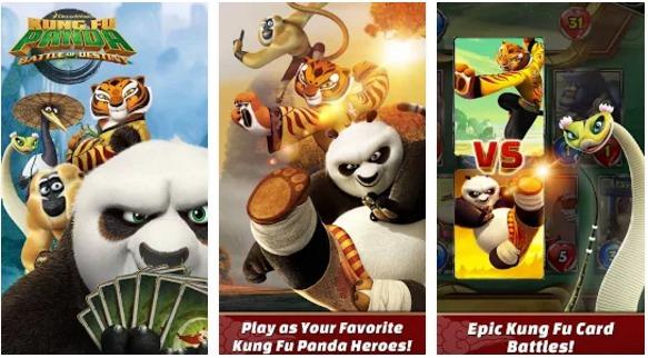 Kung Fu Panda  BattleOfDestiny   hack