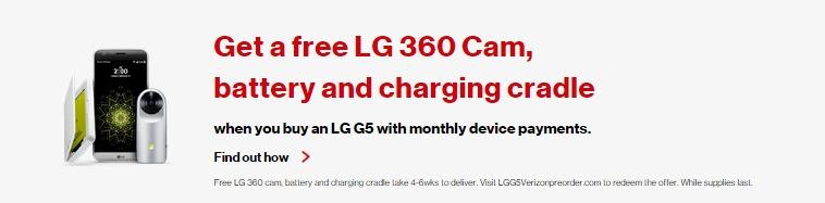 LG G5   Verizon Wireless