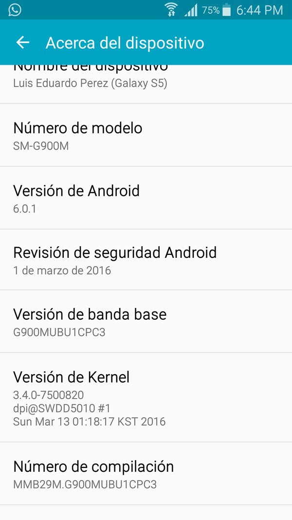 Samsung-Galaxy-S5-SM-G900M-Android-6.0.1-Marshmallow-Update