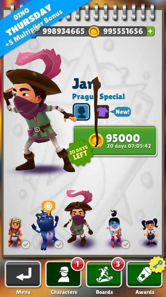 Image Result For Subway Surfers Hack Apk A